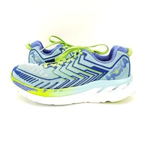 Hoka One One Clifton 4 Womens Size 7 Running Athle
